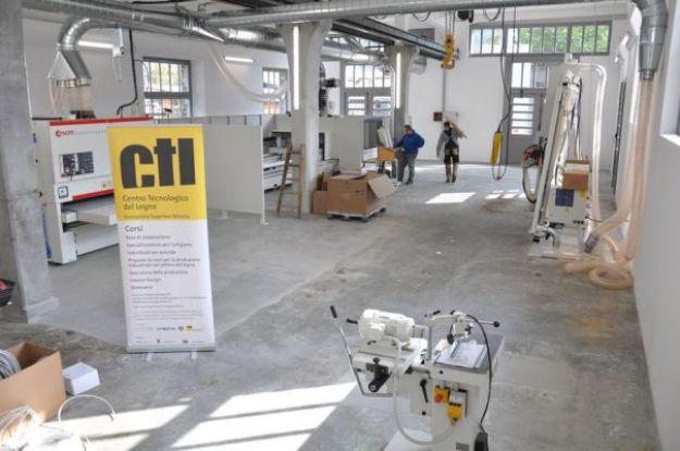 Ctl centro tecnologico del legno ppp schweiz for Innendekoration weiterbildung